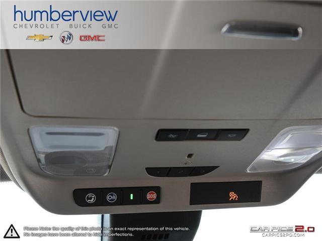 2019 Buick Envision Premium I (Stk: B9N004) in Toronto - Image 22 of 27