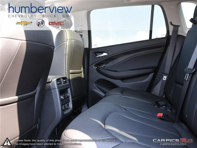 2019 Buick Envision Premium I (Stk: B9N004) in Toronto - Image 24 of 27