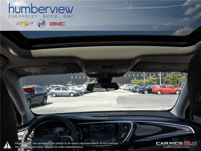 2019 Buick Envision Premium I (Stk: B9N004) in Toronto - Image 26 of 27