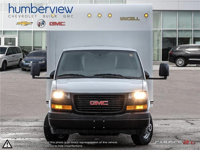 2018 GMC Savana Cutaway Work Van (Stk: T8G178) in Toronto - Image 2 of 25