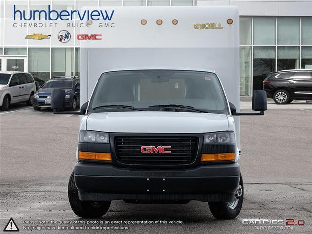 2018 GMC Savana Cutaway Work Van (Stk: T8G179) in Toronto - Image 2 of 25