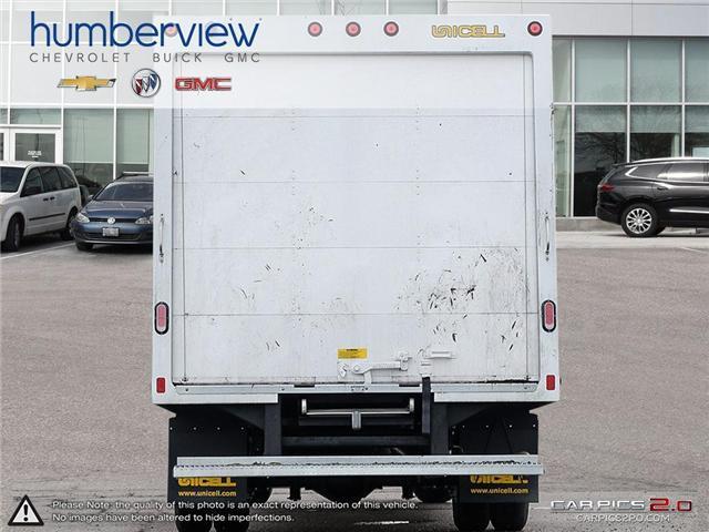 2018 GMC Savana Cutaway Work Van (Stk: T8G179) in Toronto - Image 5 of 25