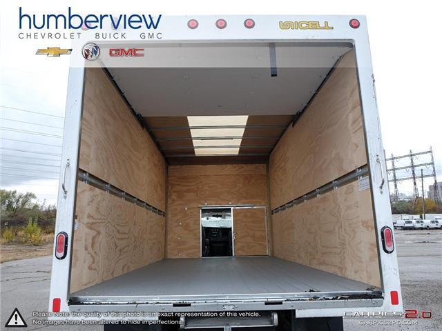 2018 GMC Savana Cutaway Work Van (Stk: T8G179) in Toronto - Image 10 of 25