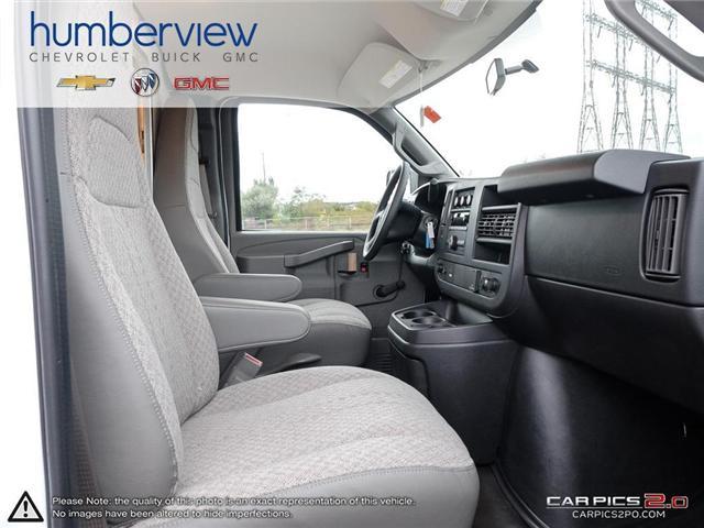 2018 GMC Savana Cutaway Work Van (Stk: T8G179) in Toronto - Image 22 of 25