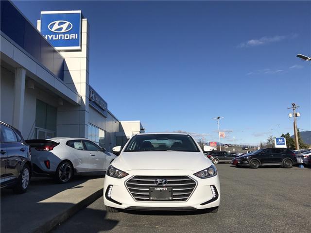 2018 Hyundai Elantra GL SE (Stk: H82-2923) in Chilliwack - Image 4 of 14