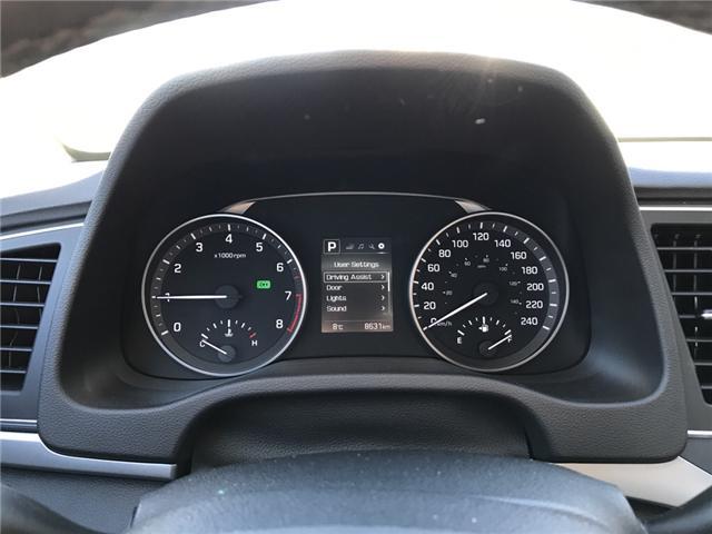 2018 Hyundai Elantra GL SE (Stk: H82-2923) in Chilliwack - Image 14 of 14
