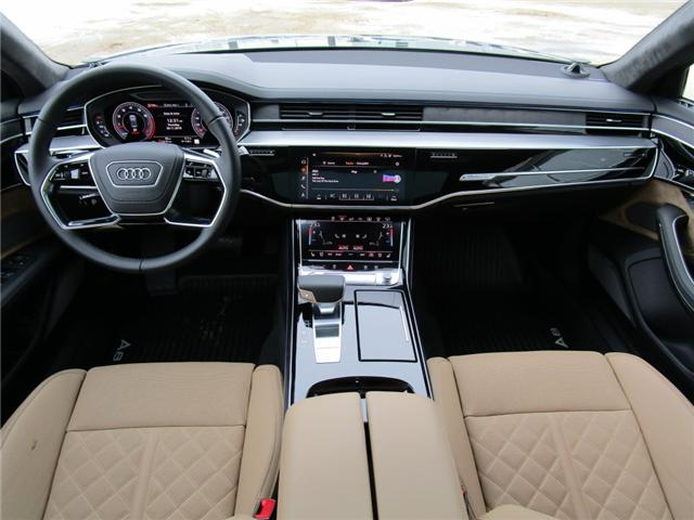 2019 Audi A8 L 55 (Stk: 190066) in Regina - Image 21 of 35