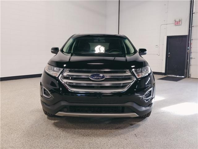 2016 Ford Edge SEL (Stk: B11885) in Calgary - Image 2 of 18