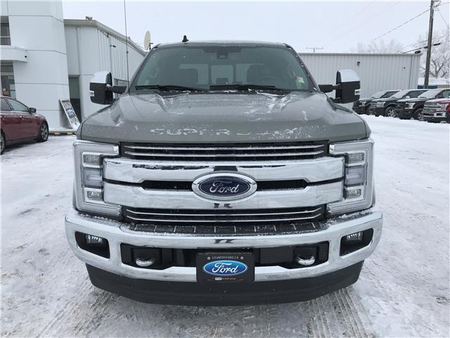 2019 Ford F-350 Lariat (Stk: 9121) in Wilkie - Image 22 of 24