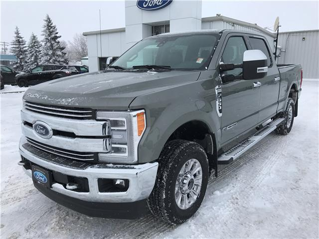 2019 Ford F-350 Lariat (Stk: 9121) in Wilkie - Image 3 of 24