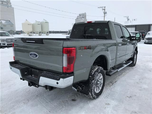 2019 Ford F-350 Lariat (Stk: 9121) in Wilkie - Image 2 of 24