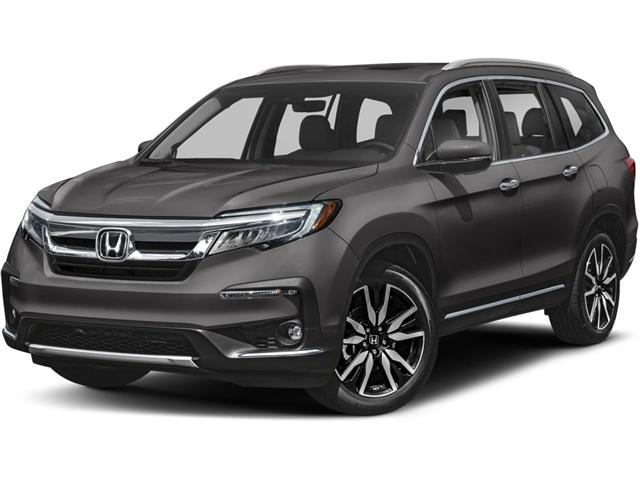 2019 Honda Pilot Touring (Stk: 1959) in Simcoe - Image 1 of 6