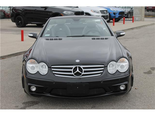 2005 Mercedes-Benz SL-Class  (Stk: 55005) in Toronto - Image 2 of 24