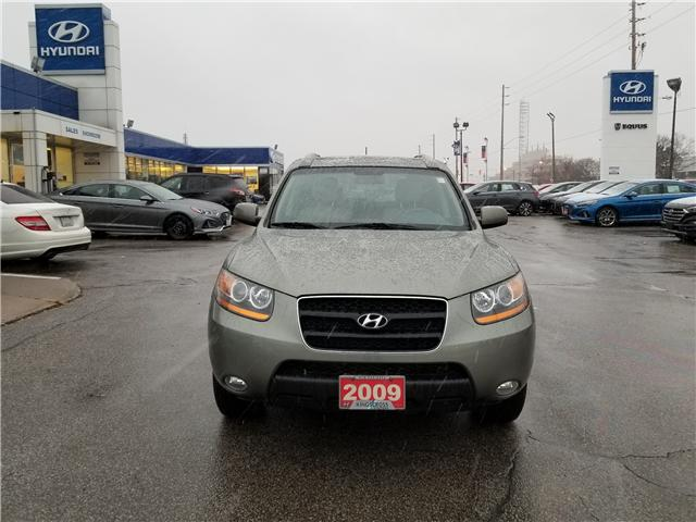 2009 Hyundai Santa Fe  (Stk: 28078A) in Scarborough - Image 2 of 12