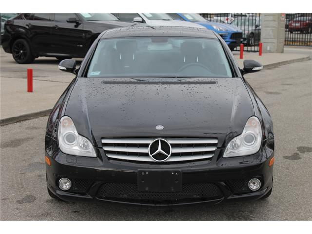 2006 Mercedes-Benz CLS-Class  (Stk: 16591) in Toronto - Image 2 of 23