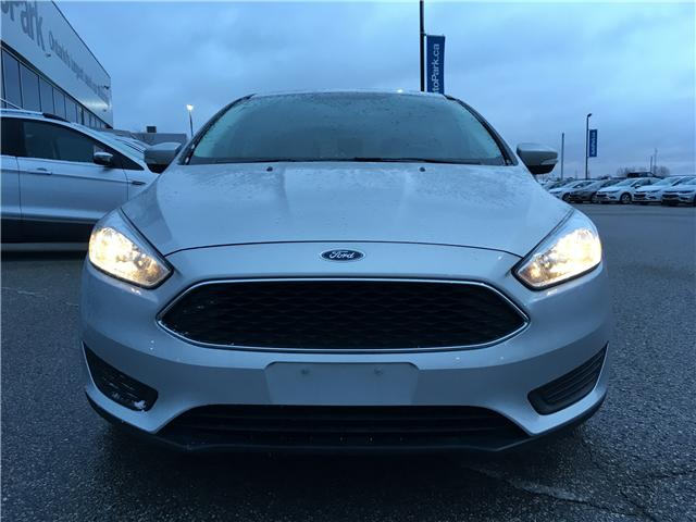 2015 Ford Focus SE (Stk: 15-32086MB) in Barrie - Image 2 of 26
