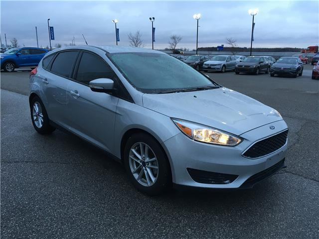 2015 Ford Focus SE (Stk: 15-32086MB) in Barrie - Image 3 of 26