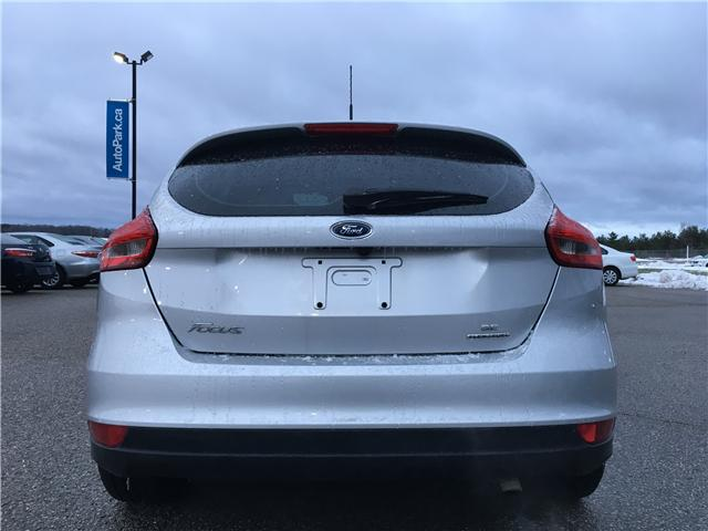 2015 Ford Focus SE (Stk: 15-32086MB) in Barrie - Image 6 of 26
