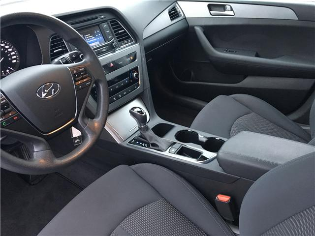 2017 Hyundai Sonata GL (Stk: 17-25663RJB) in Barrie - Image 12 of 23