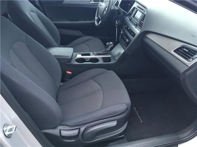 2017 Hyundai Sonata GL (Stk: 17-25663RJB) in Barrie - Image 15 of 23