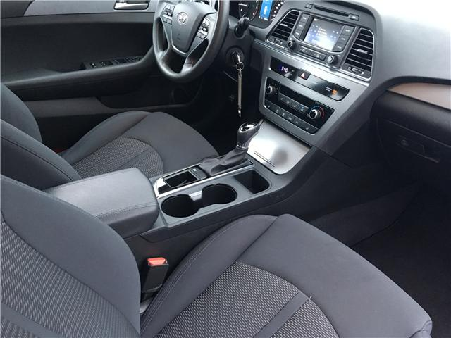 2017 Hyundai Sonata GL (Stk: 17-25663RJB) in Barrie - Image 16 of 23