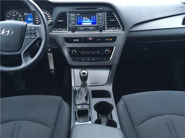 2017 Hyundai Sonata GL (Stk: 17-25663RJB) in Barrie - Image 20 of 23