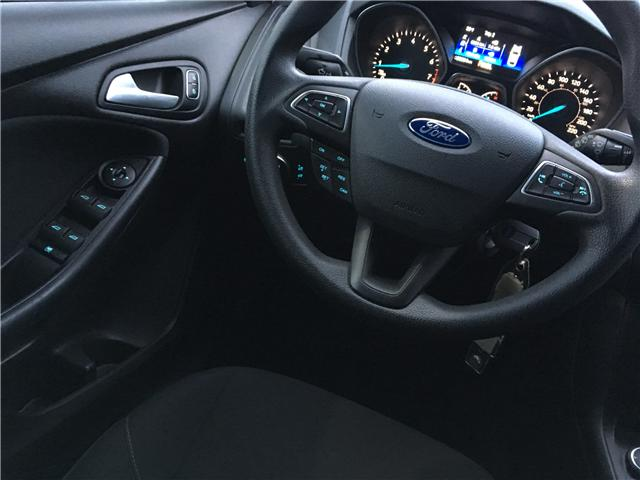 2015 Ford Focus SE (Stk: 15-32086MB) in Barrie - Image 21 of 26