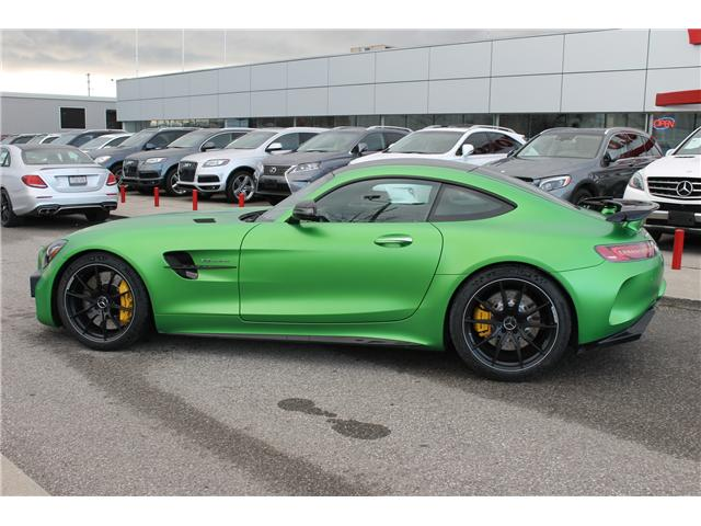 2018 Mercedes-Benz AMG GT R  (Stk: 67248) in Toronto - Image 8 of 23
