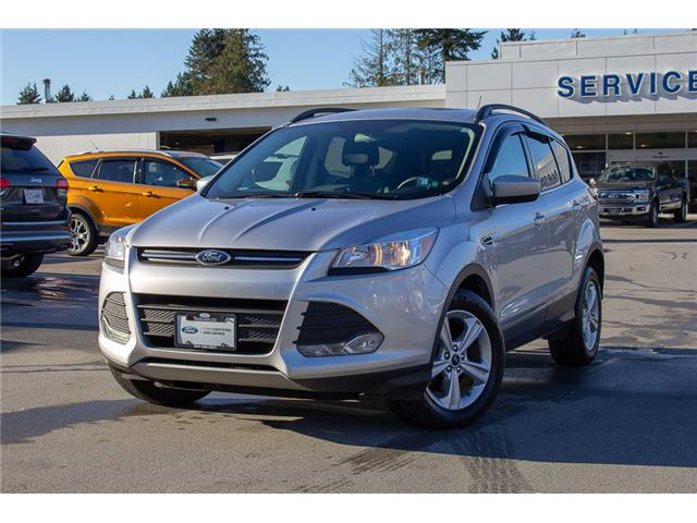 2015 Ford Escape SE (Stk: 8F14233A) in Surrey - Image 3 of 26