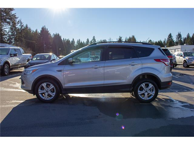 2015 Ford Escape SE (Stk: 8F14233A) in Surrey - Image 4 of 26