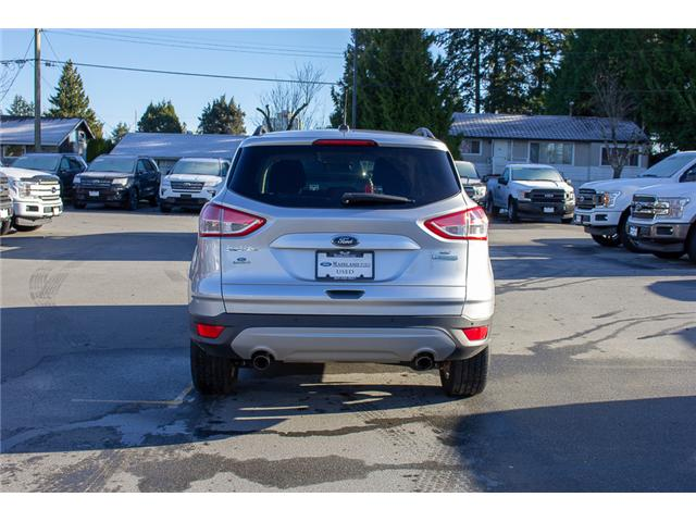 2015 Ford Escape SE (Stk: 8F14233A) in Surrey - Image 6 of 26