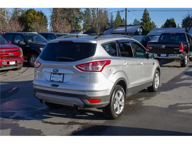 2015 Ford Escape SE (Stk: 8F14233A) in Surrey - Image 7 of 26