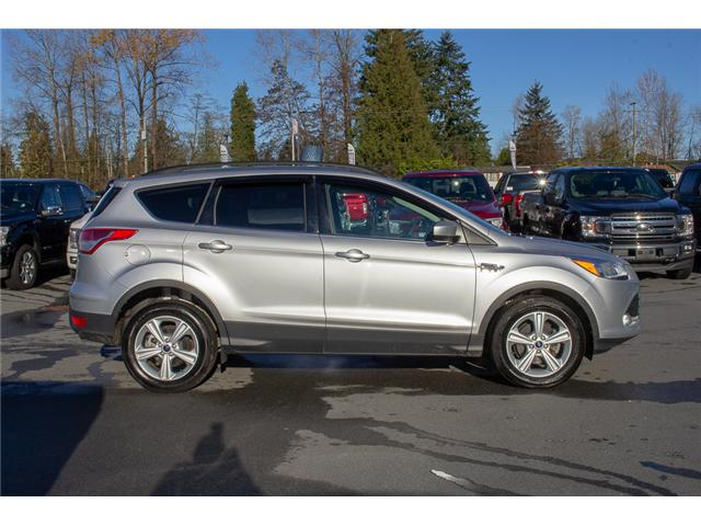 2015 Ford Escape SE (Stk: 8F14233A) in Surrey - Image 8 of 26