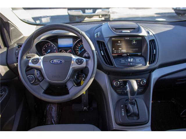 2015 Ford Escape SE (Stk: 8F14233A) in Surrey - Image 13 of 26