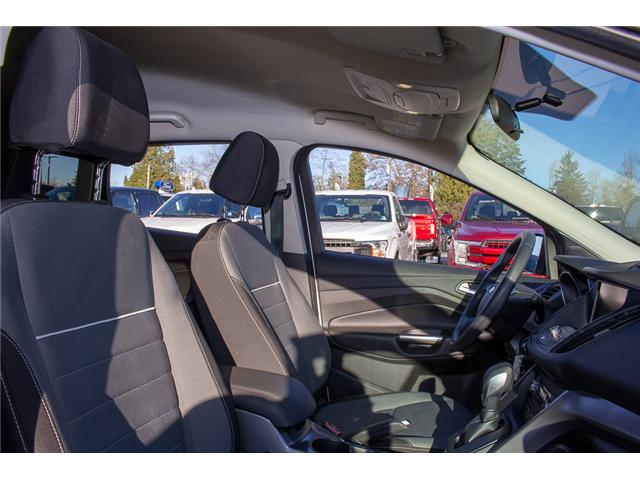 2015 Ford Escape SE (Stk: 8F14233A) in Surrey - Image 17 of 26