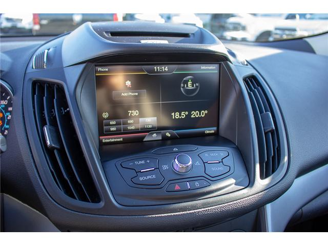 2015 Ford Escape SE (Stk: 8F14233A) in Surrey - Image 21 of 26
