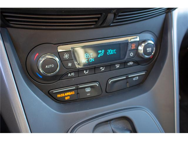 2015 Ford Escape SE (Stk: 8F14233A) in Surrey - Image 23 of 26