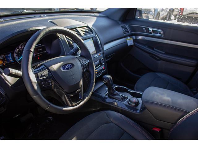 2019 Ford Explorer XLT (Stk: 9EX7796) in Surrey - Image 12 of 26
