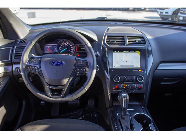 2019 Ford Explorer XLT (Stk: 9EX7796) in Surrey - Image 14 of 26