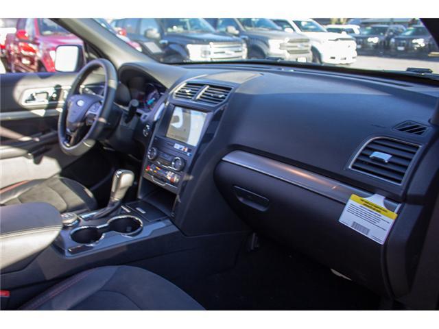 2019 Ford Explorer XLT (Stk: 9EX7796) in Surrey - Image 17 of 26
