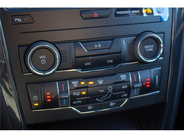 2019 Ford Explorer XLT (Stk: 9EX7796) in Surrey - Image 23 of 26