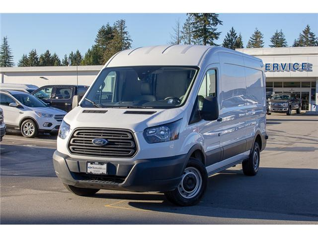 2018 Ford Transit-250 Base (Stk: P8169) in Surrey - Image 3 of 26