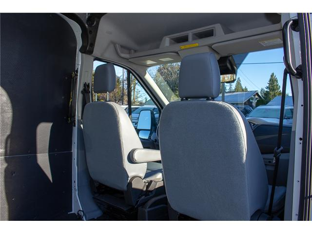 2018 Ford Transit-250 Base (Stk: P8169) in Surrey - Image 14 of 26