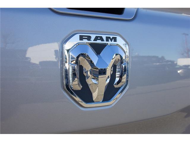 2019 RAM 1500 Limited (Stk: EE899620) in Surrey - Image 6 of 29