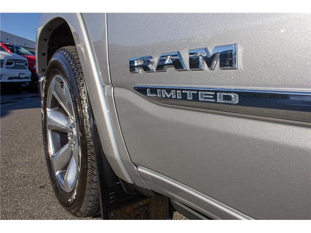 2019 RAM 1500 Limited (Stk: EE899620) in Surrey - Image 10 of 29