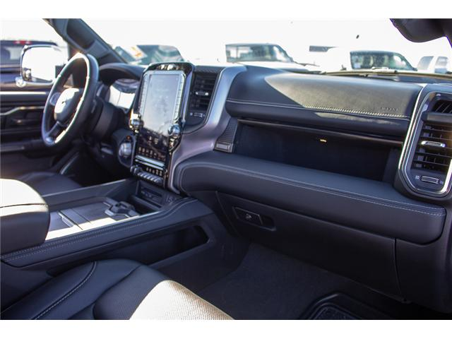 2019 RAM 1500 Limited (Stk: EE899620) in Surrey - Image 17 of 29