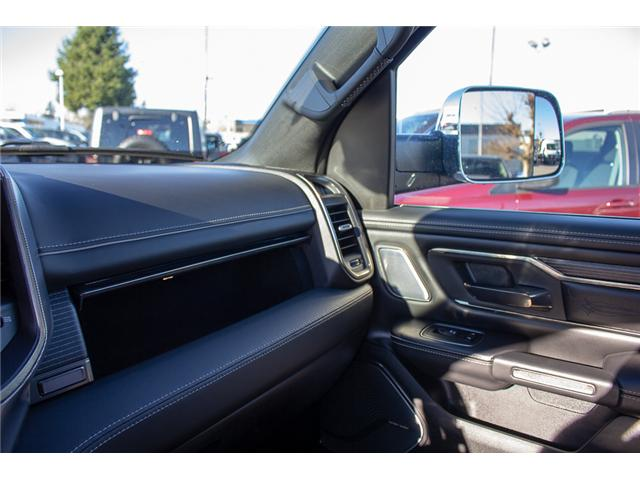 2019 RAM 1500 Limited (Stk: EE899620) in Surrey - Image 28 of 29
