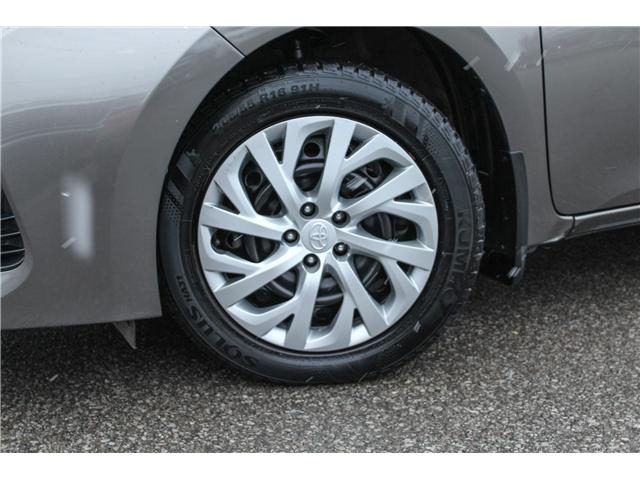 2017 Toyota Corolla LE (Stk: APR2197) in Mississauga - Image 2 of 28