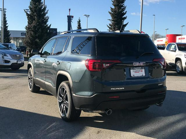 2019 GMC Acadia SLT-1 (Stk: 9A09350) in North Vancouver - Image 3 of 15