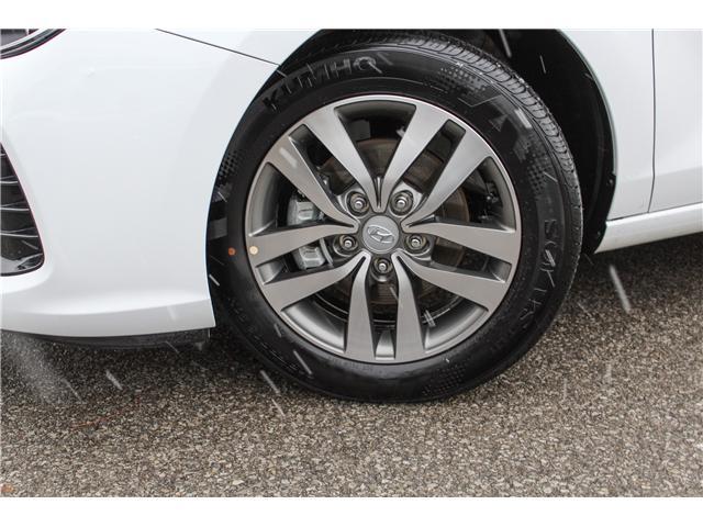 2018 Hyundai Elantra GT GL (Stk: APR2242) in Mississauga - Image 2 of 30